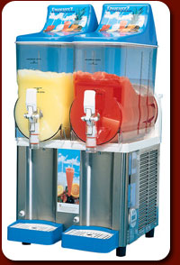 frozen drink machine rentals nj